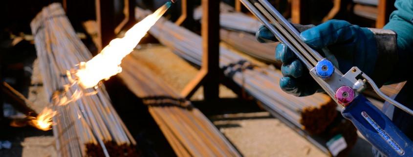 lavorazioni in ferro roma