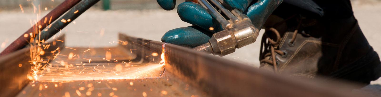sereco prodotti siderurgici