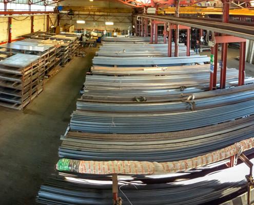 articoli siderurgici roma