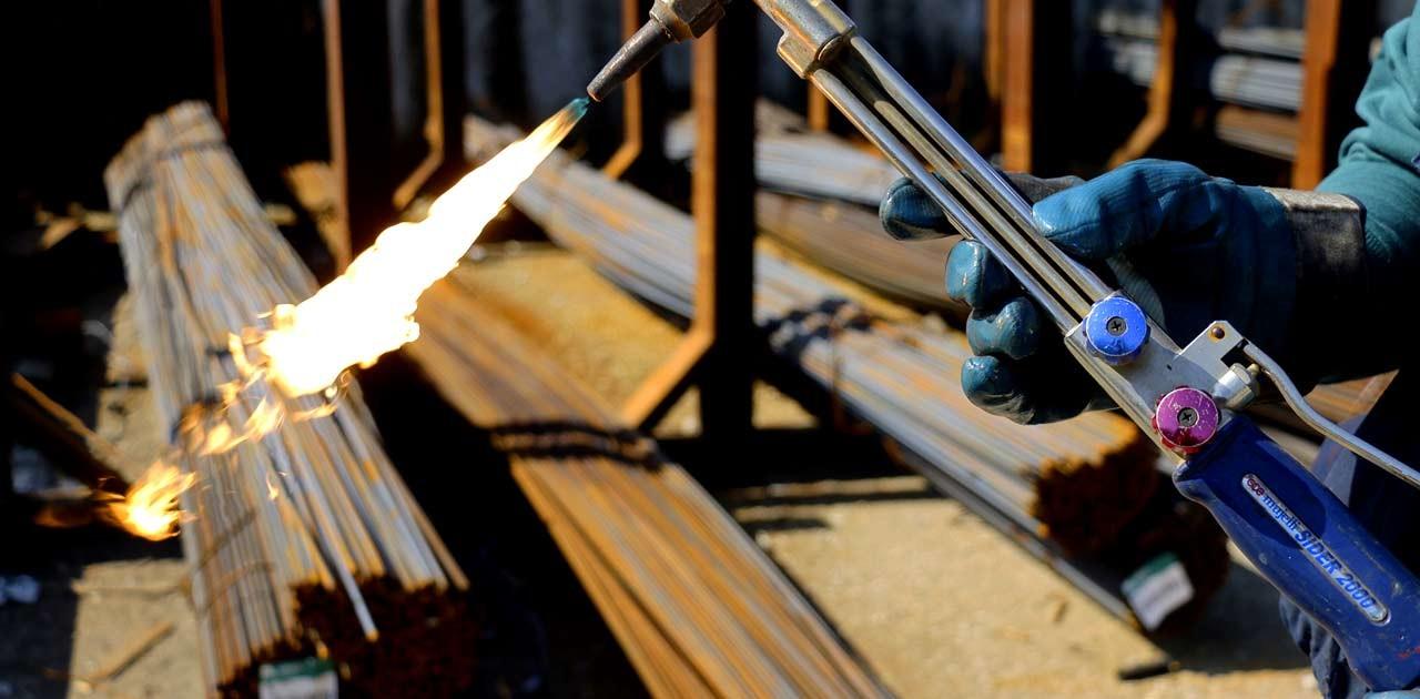 lavorazioni in ferro a roma