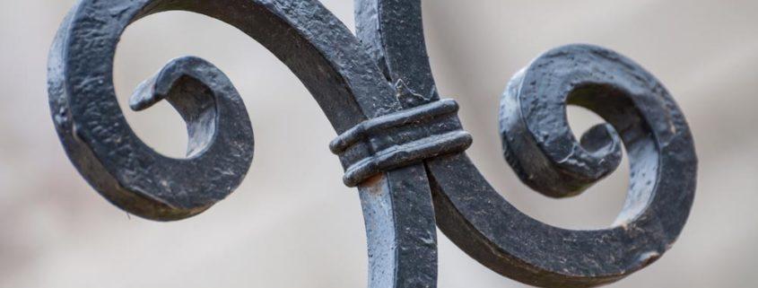 artigiani ferro battuto roma