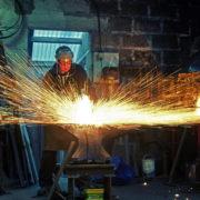 ferro per fabbri a roma