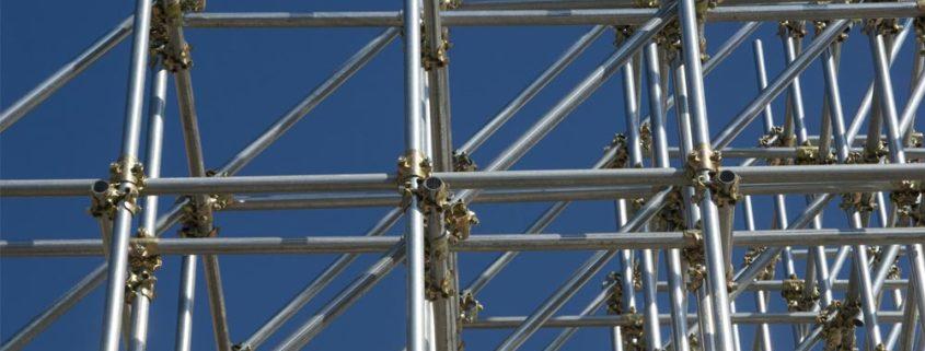 carpenteria metallica sereco roma