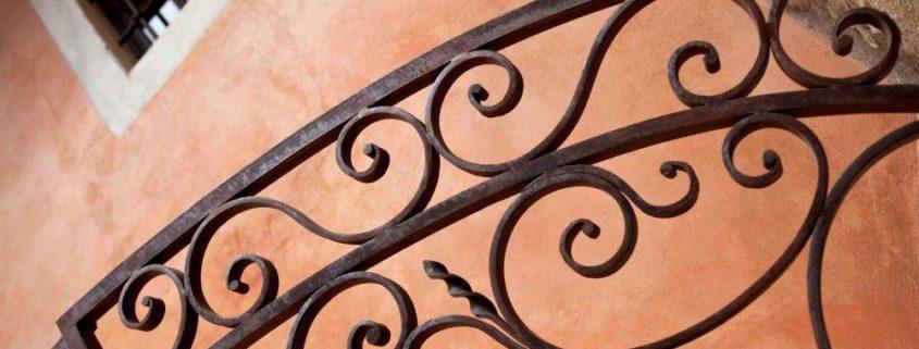 prodotti e lavorazioni in ferro roma