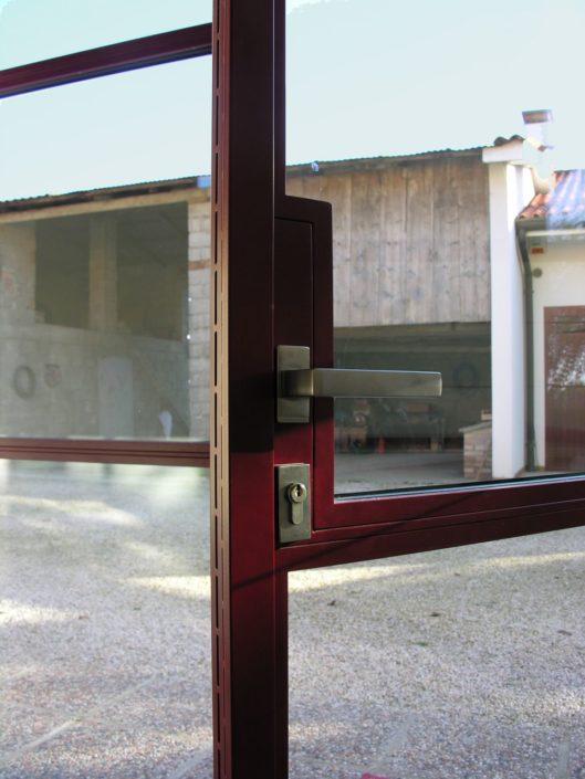 infissi palladio roma