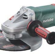 smerigliatrice angolare metabo