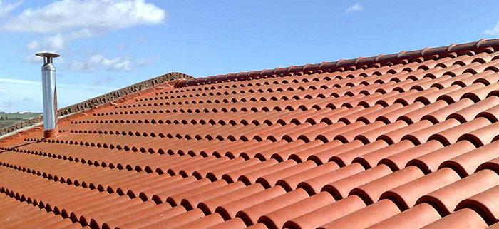 tetti ventilati roma